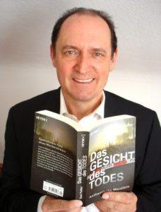 Toni Feller / Autor - Das Gesicht des Todes